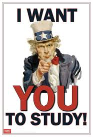 Teacher Meme Posters - i want you to study mini poster teacher s discovery unclesam