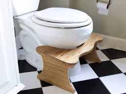 the squatty potty toilet stool youtube