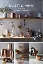 Kitchen Accents Ideas Copper Kitchen Accents Kitchen Design