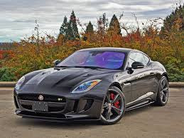 jaguar cars f type 2017 jaguar f type r coupe road test review carcostcanada