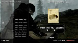 Drafting Table Skyrim Skyrim Special Edition Part 77 Youtube