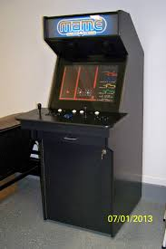 mame arcade cabinet kit arcadecab mame and arcade news page