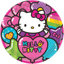 hello kitty archives the party starts here