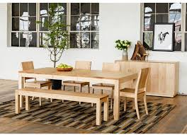 Maple Dining Room Sets Dining Chairs The Joinery Portland Oregon