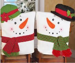 christmas chair covers christmas chair cover pattern home designing