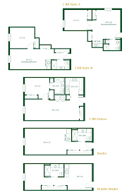rehabilitation center floor plan personal care providence place