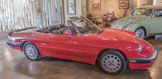 alfa romeo cars for sale