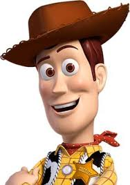 disney pixar toy story 3 woody 148cm cardboard cutout toy