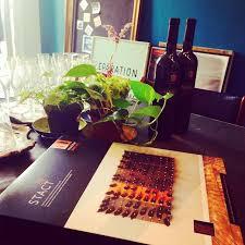 interiorwise cool wine rack u2013 stact wine racks