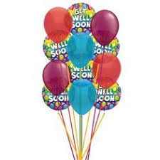 mylar balloon bouquets best tips for birthday balloons gift lovely balloon bouquets to