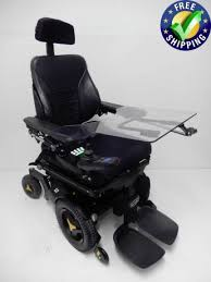 permobil f3 with electric recline u0026 tilt item 212 used power chair