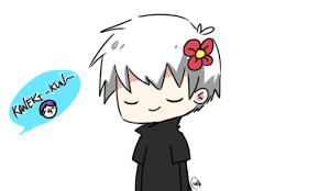 Hold My Flower Meme - meme my art ugh goodnight hold my flower tokyo ghoul touka tokyo