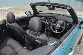 mini cooper interior mini cooper s convertible 2017 new car review trade me