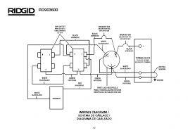 generator wiring diagram and electrical schematics gansoukin me