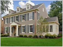 Exterior Paint Colors With Brick Home Gallery Ideas Home Design Gallery