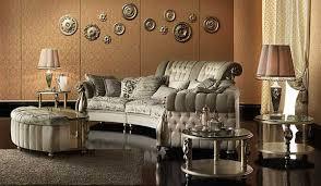Italian Style Interior Design Cool Baroque Italian Interior - Baroque interior design style