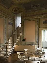 tavoli da sala pranzo sala da pranzo tavolo in acciaio e cristallo mobile in acero e