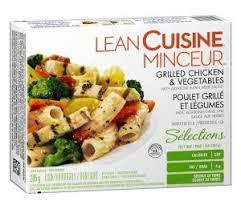 lean cuisine coupons lean cuisine coupon for canada dec jan canadian freebies