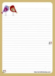 love letter pad stationery english worksheets pinterest free