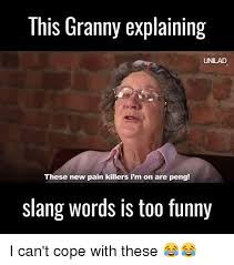 Meme Words - 25 best memes about slang words slang words memes