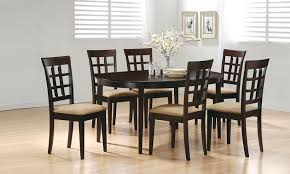 dining room table for 6 best round wood dining table for 6 cool design ideas 6 chair dining