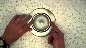 Replacing Recessed Ceiling Lights by How To Install A 5