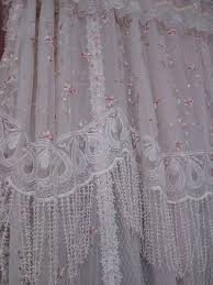 Shabby Chic Shower Curtains 42 Best Shabby Chic Shower Curtains Images On Pinterest Lace