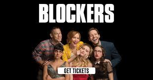 Blockers Nz Blockers Get Tickets Universal Studios