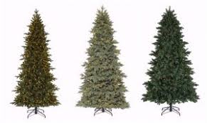 realistic christmas trees our top picks for the best artificial christmas trees christmas