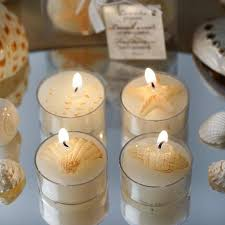 candle party favors balsacircle 4 caribbean island candles 4 gift boxes