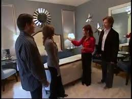 ron and lisa beres on discovery u0027s greenovate tv show green home