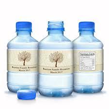 family reunion favors family reunion water bottle labels family reunion favors damask