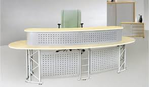 Napoli Reception Desk Office Table Used Reception Desk For Sale Sydney Used Beauty