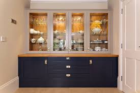 Dining Room Cupboards Dining Fine Bespoke Fitted Furniture