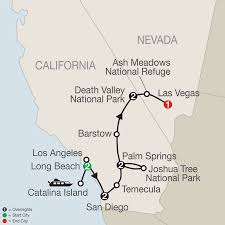 Map Of Southern Virginia by National Parks Near Las Vegas Map Virginia Map