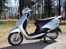 honda motorbike rental