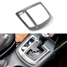 for mazda cx 5 cx5 2013 2014 2015 abs shift gear knob shift cover