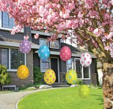123 best easter outdoor decorations images on