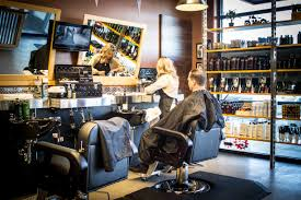 happy valley barbers
