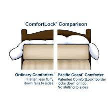 pacific coast light warmth down comforter light warmth pacific coast down comforter
