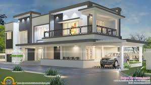 Free House Designs Modern House Design In India Home Design
