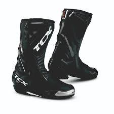 bike racing boots new tcx s race air boots visordown