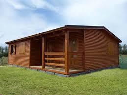 siete ventajas de casas modulares modernas y como puede hacer un uso completo de ella casa prefabricada de madera modelo carpato nogal 93 m casas carbonell