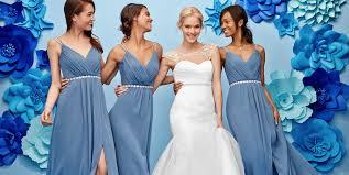 wedding shoes davids bridal bridesmaid dress colors bridal party colors combinations