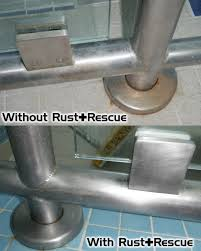 will stainless steel rust rust rescue and stainless steel when passivation isn t enough