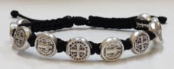 battle saints bracelets handcrafted jewelry