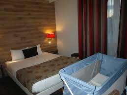 disposition chambre bébé chambre avec lit bébé à disposition sur demande picture of hotel