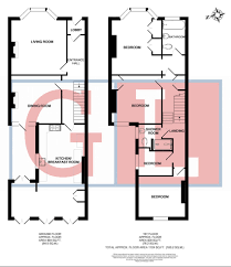 How To Do Floor Plan by Floor Plans Villa Plan View Idolza