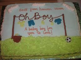 baby shower sheet cakes for boys d97f2b87