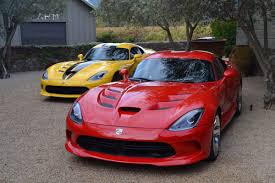 Dodge Viper V12 - the end is near for the dodge viper maxim